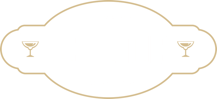 Cocktail Tours UK | Cocktail Tours Website Logo White Gold